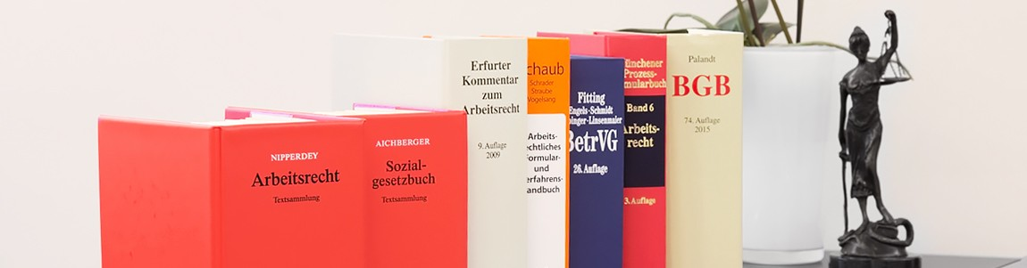 Rechtsanwalt Kündigung München Kündigungsschutzklage Ra Steinbacher