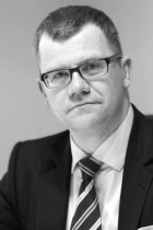 Fachanwalt für Insolvenzrecht Frank Jaeger