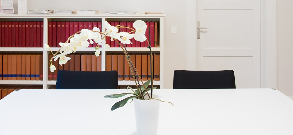 Büro Kanzlei Steinbacher in München