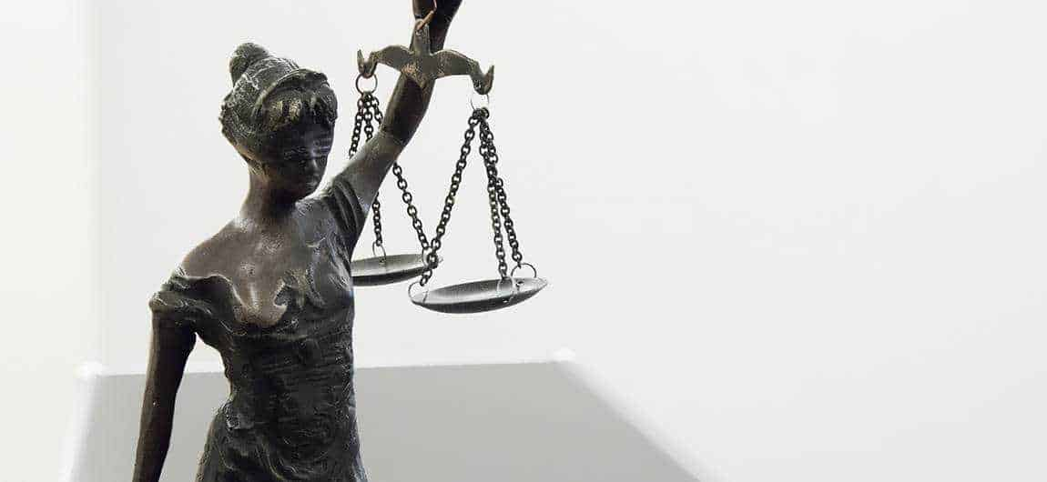 Justicia für Arbeitsrecht