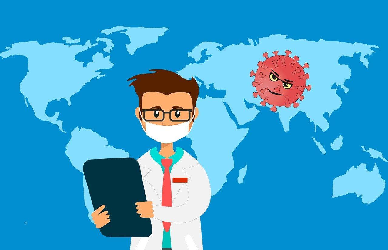 Coronavirus - Arbeitsrecht